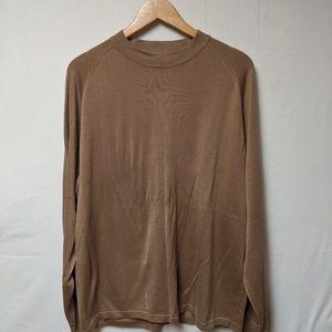 Anthology men's sweater size 2X